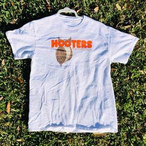 Hooters Vintage tee shirt- collectors item